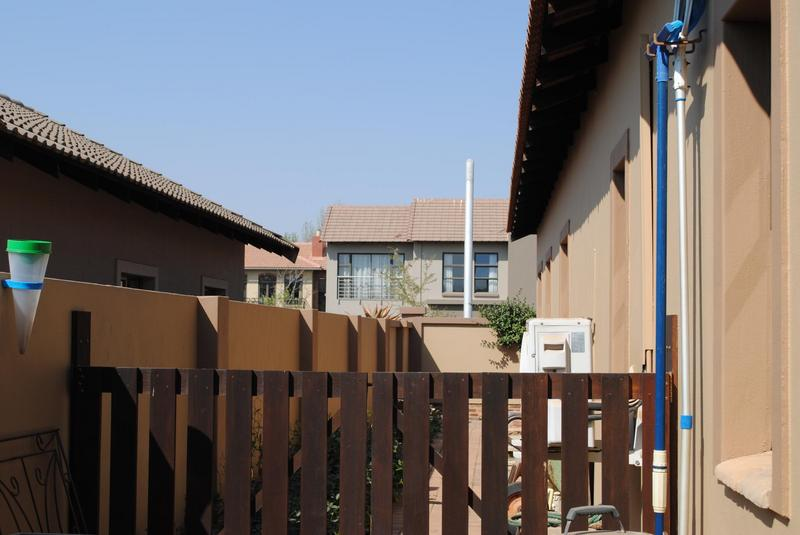 Property For Sale in Midlands Estate, Centurion 15
