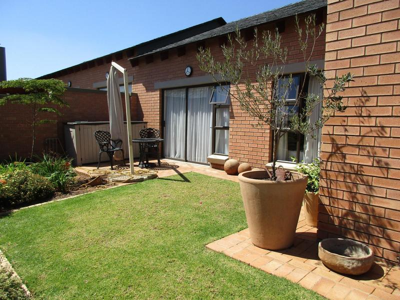 Property For Rent in Retire at Midstream, Centurion 1