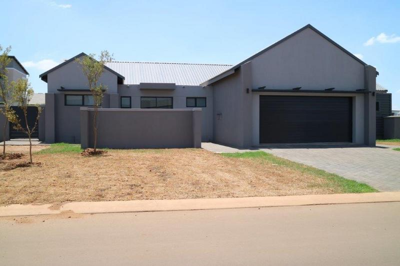 Property For Rent in Midstream Meadows, Centurion 1