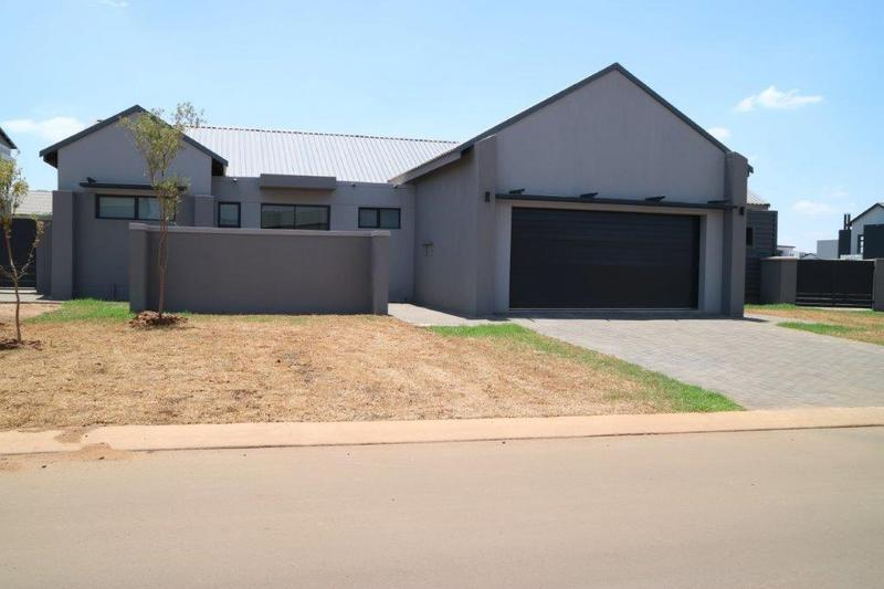 Property For Rent in Midstream Meadows, Centurion 2