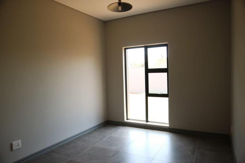 Property For Rent in Midstream Meadows, Centurion 18