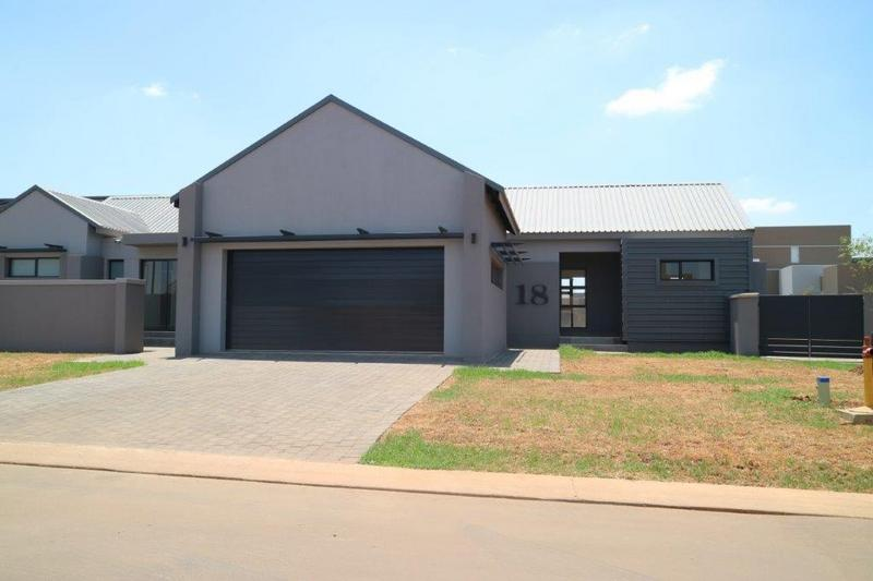 Property For Rent in Midstream Meadows, Centurion 26