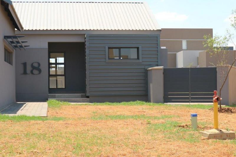 Property For Rent in Midstream Meadows, Centurion 27