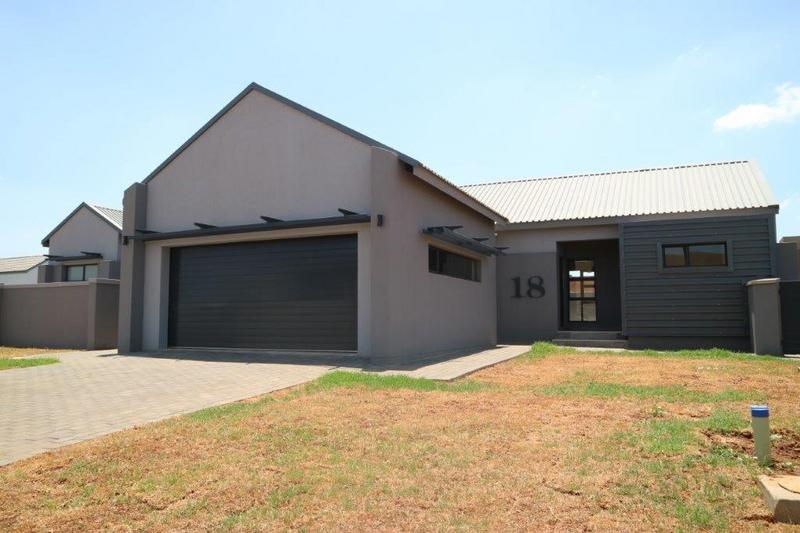 Property For Rent in Midstream Meadows, Centurion 28