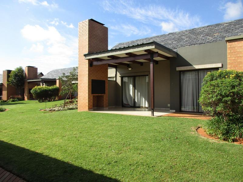 Property For Rent in Retire at Midstream, Centurion 2