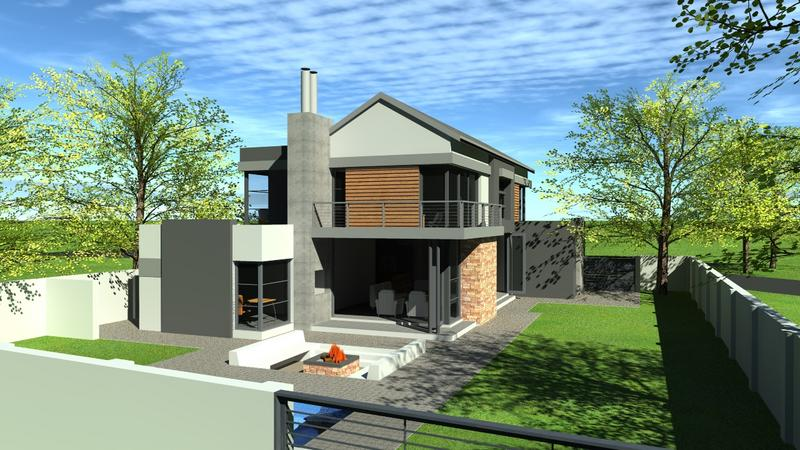 Property For Sale in Midstream Meadows, Centurion 5