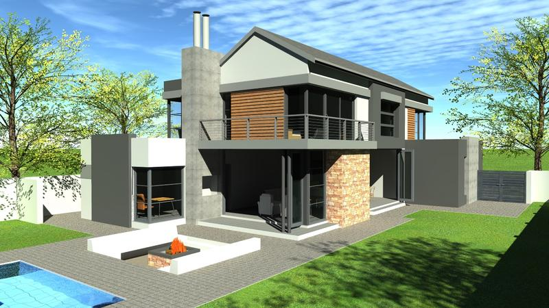 Property For Sale in Midstream Meadows, Centurion 6
