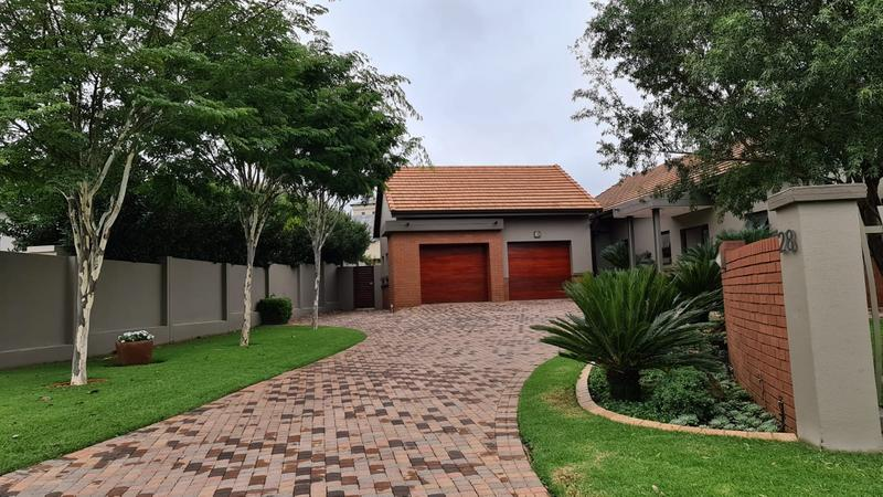 Property For Sale in Retire at Midstream, Centurion 35
