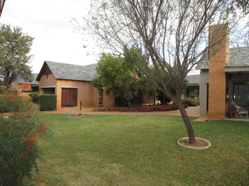 Property For Rent in Retire at Midstream, Centurion 4