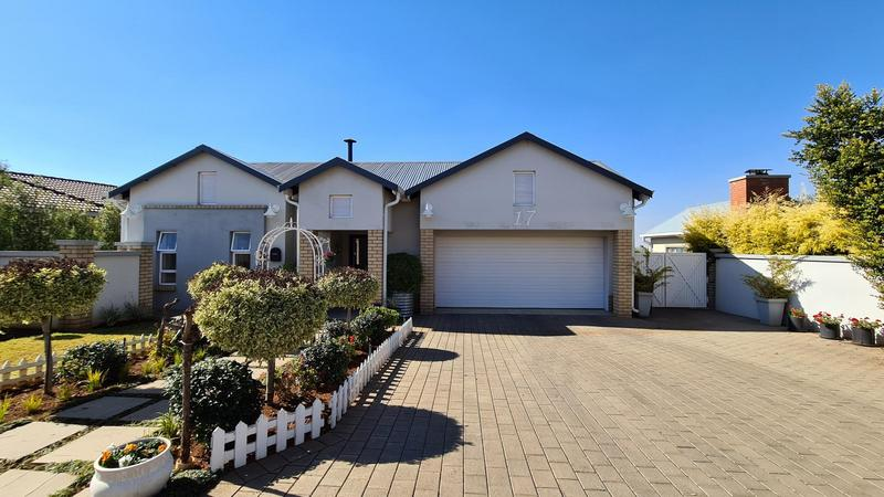 Property For Rent in Midstream Estate, Centurion 1