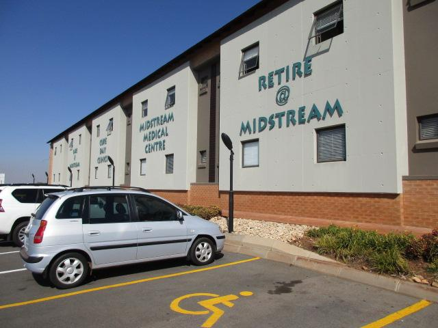 Property For Sale in Retire at Midstream, Centurion 14